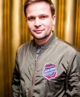Mariusz Krajewski